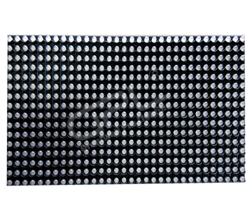 Outdoor P8 led screen