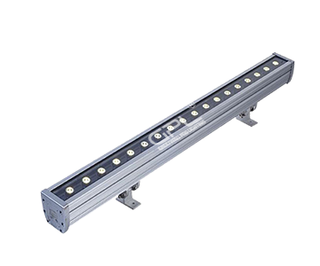 LED 18PCS 1W/3W LED Wall Washer Light