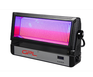 648PCS X 0.5W LED STROBE WASH BLINDER LIGHT