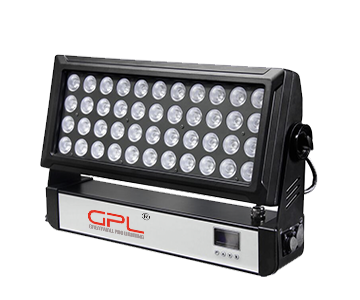 LED 44X12W RGBW  Wash Light(IP65)