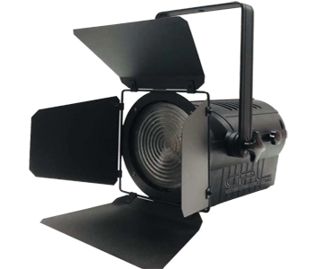 300w LED Fresnel Spotlight