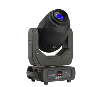 LED 250W Beam Zoom Moving Head