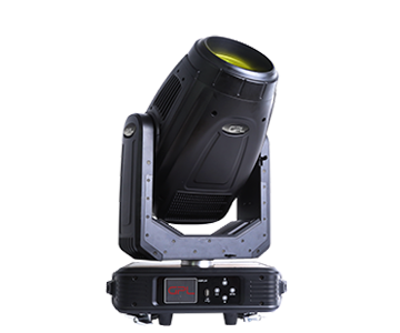 470W Mega Lite CMY+CTO Moving Head Light